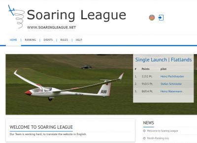 Soaring league